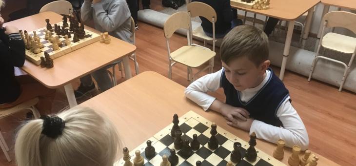 📢 Шахматы (6-12) Группы четверг/воскресенье. Присоединяйтесь!